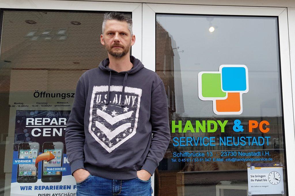 Handy und PC Service Ostholstein Neustadt
